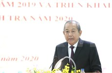 Insta vicepremier vietnamita a reforzar manejo de quejas públicas