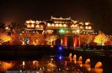 Reproducen el Tet tradicional de la ciudad imperial de Hue