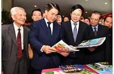 Inauguran Festival Primaveral de Prensa de Hanoi 2020