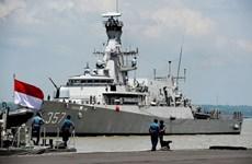Exhorta Gobierno indonesio a reforzar la defensa marítima