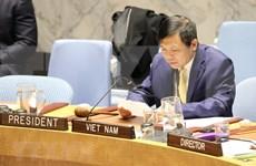 Pide Vietnam incrementar el apoyo internacional al proceso de paz en Colombia
