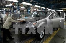 Inyecta Ford Vietnam 82 millones de dólares en fábrica en provincia de Hai Duong