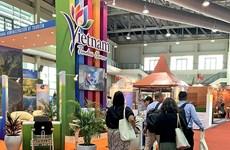 Turismo vietnamita listo para TRAVEX 2020 en Brunéi