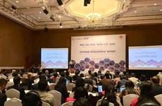 Proponen medidas para ampliar conectividad de Vietnam en áreas claves