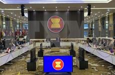 El 2020, nuevo hito en labores de relaciones exteriores de Vietnam