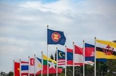 Inauguran en Vietnam reunión a puerta cerrada de cancilleres de ASEAN