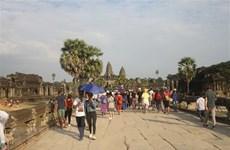Ayuda Consejo Empresarial ASEAN-EE.UU. a Camboya a diversificar productos turísticos