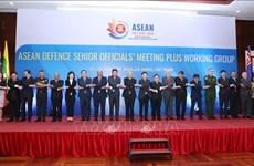 Senadores estadounidenses felicitan a Vietnam por asunción de presidencia de ASEAN