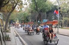 Espera Hanoi recibir a casi 32 millones de turistas en 2020
