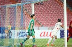 Vietnam se despide del Campeonato Asiático de Fútbol sub 23
