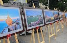 Muestran en Vietnam imágenes de pueblos y culturas de países miembros de ASEAN