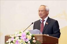 Recibe Vietnam 280 millones de dólares de ayuda extranjera no gubernamental