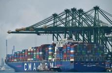 Repuntan exportaciones de Singapur