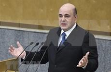 Felicita Vietnam al nuevo primer ministro de Rusia