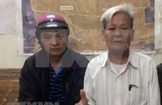 Detectan financiación a través de cuentas bancarias a perturbadores en Dong Tam