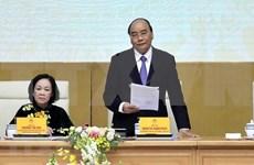 Subraya premier de Vietnam importancia de movilización de masas