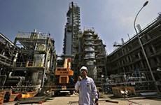 Invierte empresa taiwanesa en refinería petroquímica en Indonesia