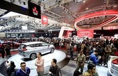 Ventas de automóviles en Indonesia caen un 11 por ciento en 2019