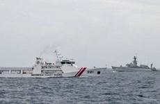 Indonesia por reforzar fuerzas de guardacostas con compra de nuevos buques