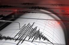 Terremoto de 6,1 grados estremece provincia indonesia de Papúa