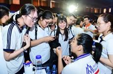 Inician por primera vez en Vietnam inscripción para carrera de Estudios Americanos