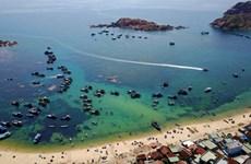 Ciudades de Vietnam reciben Premio al Municipio turístico limpio