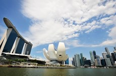 Participa Vietnam en el Foro Fullerton 2020 en Singapur