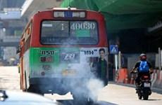 Limita Tailandia temporalmente los camiones de carga
