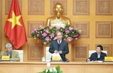 Pide premier de Vietnam asesoramiento sobre políticas