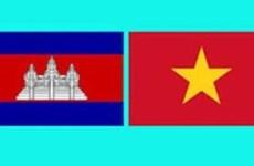 Dirigentes camboyanos destacan buen estado de nexos con provincia vietnamita de Kien Giang