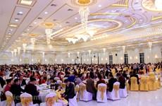 Comunidades de vietnamitas en el extranjero celebran el Tet