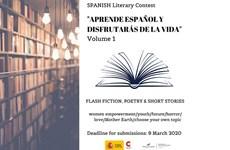 Convocan en Vietnam concurso literario en idioma español