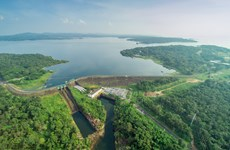 Desarrolla Tailandia proyecto eléctrico híbrido más grande del mundo