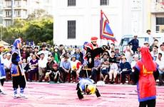 Celebrarán en provincia vietnamita de Khanh Hoa actividades en saludo al Año Nuevo Lunar
