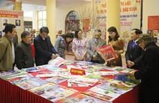 Exponen documentos y fotos sobre Partido Comunista de Vietnam