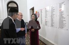 Argentina resalta papel del Partido Comunista de Vietnam