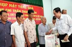 Destacan aportes de vietnamitas en ultramar al desarrollo de país de origen