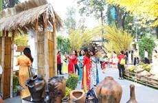 Organiza Ciudad Ho Chi Minh amplia gama de actividades para celebrar el Tet
