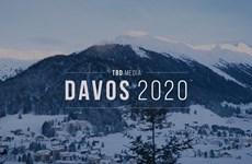 Vietnam participa en Foro de Davos 2020