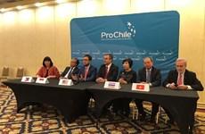Celebran Semana de la ASEAN en la región chilena de Los Ríos