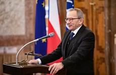 Expresa Vietnam condolencias por fallecimiento del presidente de cámara alta de República Checa