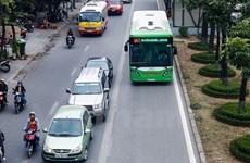 Apoya Banco Mundial desarrollo del transporte verde en Ciudad Ho Chi Minh