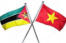Felicita Vietnam a dirigentes recién nombrados de Mozambique