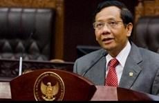 Se prepara Indonesia para el regreso de presuntos militantes desde extranjero