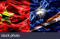 Congratula Vietnam a nuevos líderes de Marshall