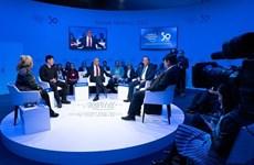 Destaca Vietnam las prioridades de ASEAN en Foro de Davos 2020
