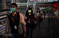Suspenden en Bangkok clases escolares por contaminación atmosférica