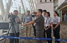 Detectan primer paciente tailandés portador de nueva cepa de coronavirus