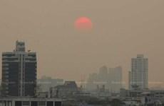 Considera Tailandia prohibición de automóviles privados para reducir contaminación atmosférica