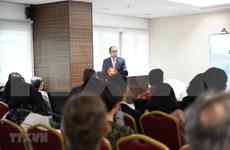 Lanzan Año de Identidad de ASEAN 2020